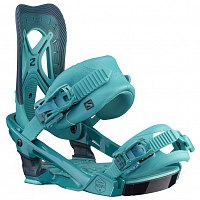 Salomon NOVA Teal Blue