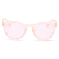 Vans LOLLIGAGGER SUNGLASSES FROSTED TRANSLUCENT