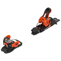 Salomon N WARDEN 11 ORANGE/BLACK