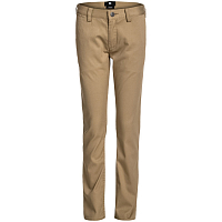 DC DC WORKER STRAIGHT PANT-BY KHAKI