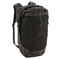 Patagonia PLANING ROLL TOP PACK INK BLACK