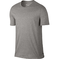 Nike SB CTN ESSENTIAL TEE DK GREY HEATHER