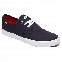 Quiksilver SHOREBREAK M SHOE BLUE/RED/WHITE
