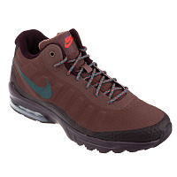 Nike AIR MAX INVIGOR MID MAHOGANY MINK/FADED SPRUCE-BURGUNDY ASH