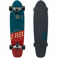 Z-Flex CRUISER JET SET