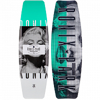 Ronix PRESS PLAY - ATR S EDITION SS17 Green Marilyn