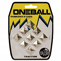 Oneball TRACTION-PUNKERSTUDS ASSORTED
