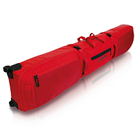 Capita ROLLER BOARD BAG RED