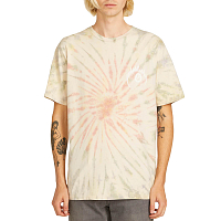 Volcom EIGHTBALL PEACE SS T MULTI