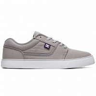 DC TONIK TX M SHOE GREY/PURPLE
