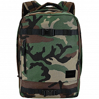 Nixon DEL MAR BACKPACK WOODLAND CAMO