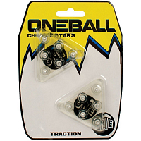 Oneball TRACTION-CHINESESTARS ASSORTED
