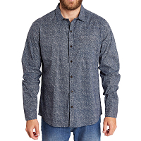 Billabong SEEDLING SHIRT LS NAVY