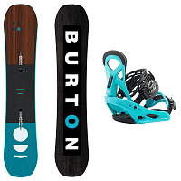 Burton K ALL-MOUNTAIN HALF PACKAGE 0