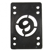 Sector9 SHOCK PAD RISER BLACK