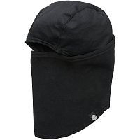 Bula WIND MICRO FLEECE BLACK/NOIR