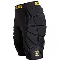 Sector9 PRESSION SHORT BLACK