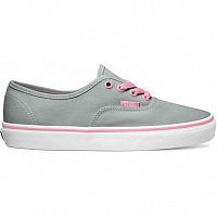Vans Authentic (Pop) high-rise/prism pink