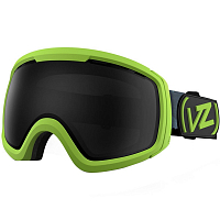 VonZipper FEENOM NLS Light Green Matte / Blackout