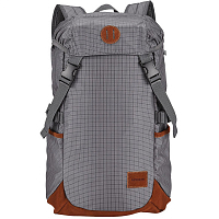 Nixon TRAIL BACKPACK GRAY
