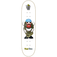 Jart MR. BUD MC DECK MUÑOZ