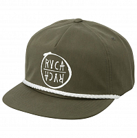 RVCA GRAPHIC PACK GREEN
