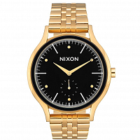 Nixon SALA Gold/Black/White