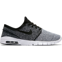 Nike STEFAN JANOSKI MAX WHITE/BLACK-DARK GREY