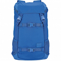 Nixon LANDLOCK BACKPACK SE COBALT