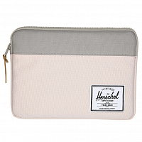 Herschel ANCHOR SLEEVE FOR MACBOOK Cloud Pink/Ash
