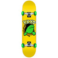 Krooked CMPLT SHMOO FACE FIRST 7,5