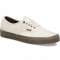 Vans Authentic (C&D) cream/walnut