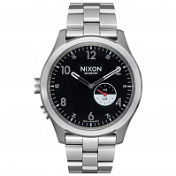 Nixon BEACON BLACK