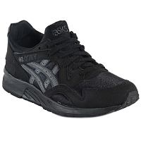 ASICS GEL-LYTE V GS Black/Dark Grey