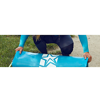 Jobe AERO YARRA SUP BOARD 10.6 PACKAGE 2