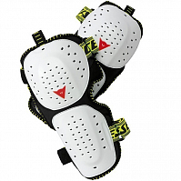 Dainese ACTION ELBOW GUARD EVO BLACK/WHITE