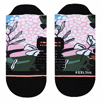 Stance IVY League TAB PINK