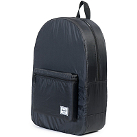 Herschel PACKABLE DAYPACK Black2