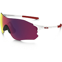 Oakley EVZERO PATH Matte White/Prizm Road