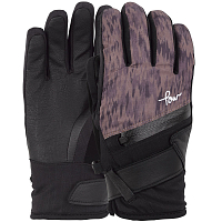 Pow ASTRA GLOVE BROWN