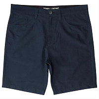 Billabong OUTSIDER SUBMERSIBLE NAVY HEATHER