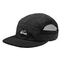 Burton PRFM CORDOVA HAT TRUE BLACK