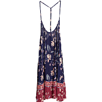 Billabong COCONUT DRESS Starry Night