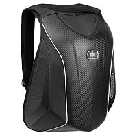 OGIO NO DRAG MACH 5 PACK STEALTH