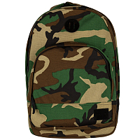 Nixon GRANDVIEW BACKPACK WOODLAND CAMO