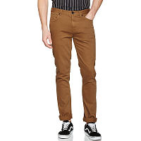 Billabong SLIM OUTSIDER COLOR CAMEL
