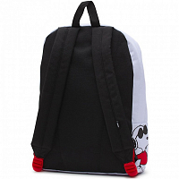 Vans MN OLD SKOOL II BACKPACK WHITE (PEANUTS)