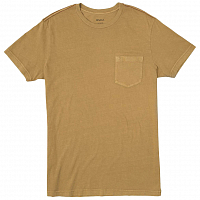 RVCA PTC 2 PIGMENT SS Antique Bronze