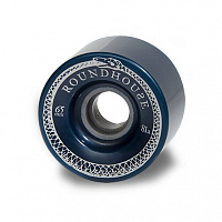 Carver ROUNDHOUSE WHEELS MAG SS17 INDIGO