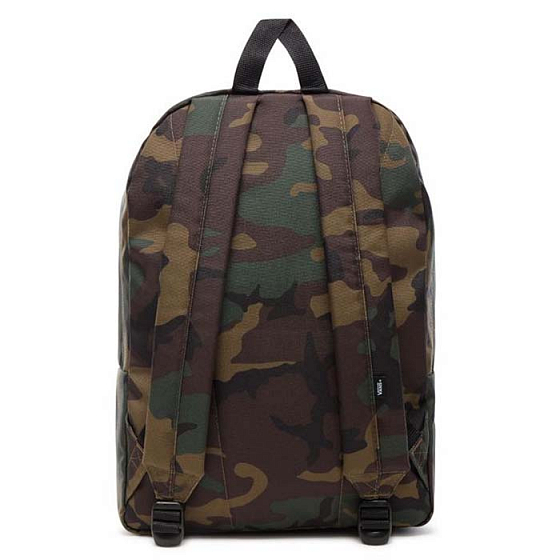 Рюкзак VANS OLD SKOOL II BACKPACK SS19 от Vans в интернет магазине www.traektoria.ru - 5 фото